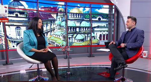 Лиляна Павлова: Европредседателството е в пълен ход, оценките са добри