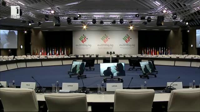 Акценти от българското председателство през седмицата