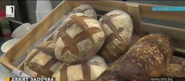 Как да разпознаем качествения хляб