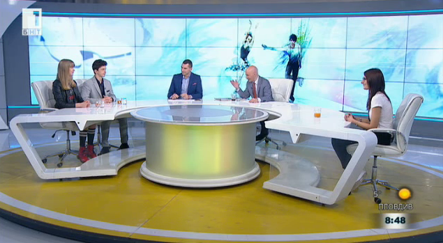 Какво бъдеще очаква българското фигурно пързаляне?