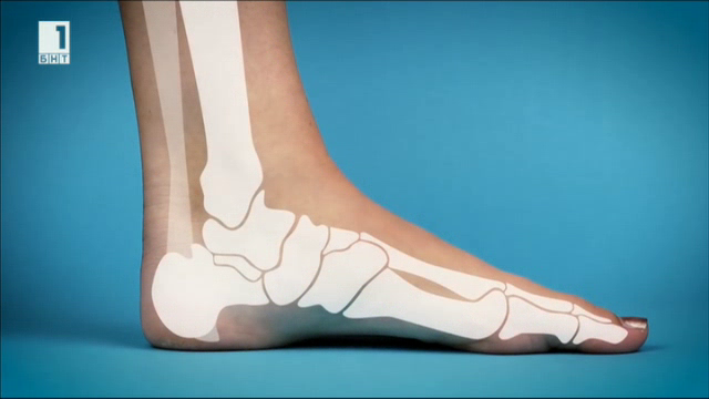 Диагностика по стъпалата