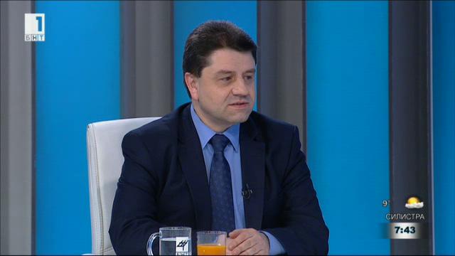 Красимир Ципов: Не следва да се говори за отстъпление на държавата