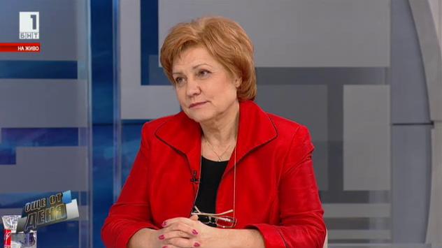 Менда Стоянова: ЕС трябва да продължи с кохезионната си политика