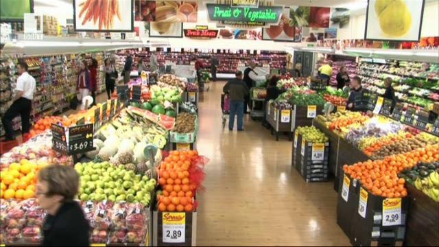 Кога може да върнем хранителни продукти в магазина?