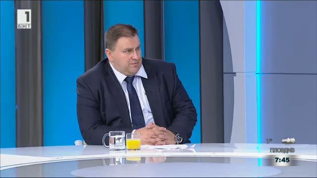 ЕС срещу финансовите измами и укриването на данъци. Евродепутатът Емил Радев