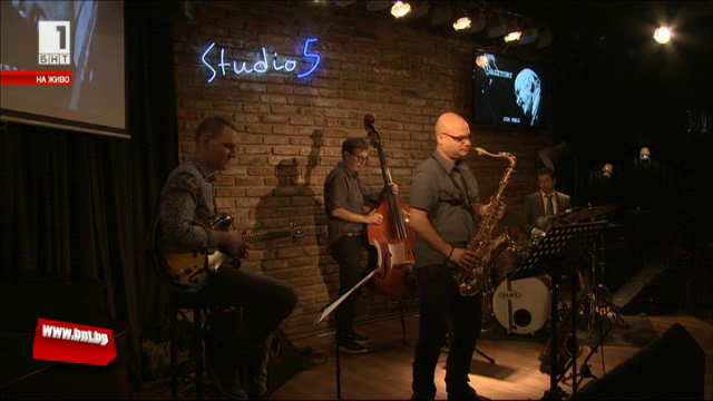 Jazztory на пет години