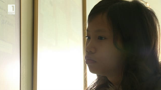 Историята на Тин, на която й предстои среща с родното място