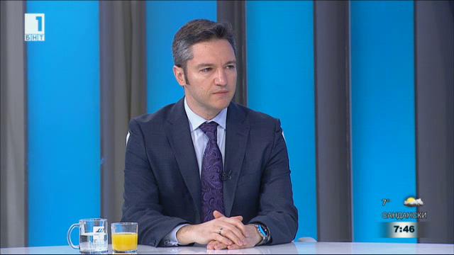 Кристиан Вигенин: Руската страна не може да намери верния тон към България