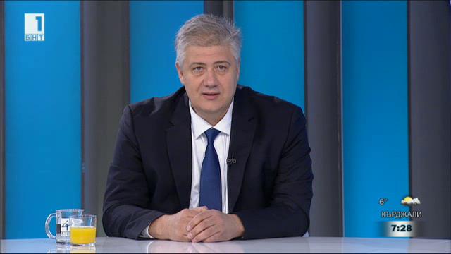 Проф. Балтов: Заплатите в Пирогов ще бъдат повишени средно с около 300 лв.