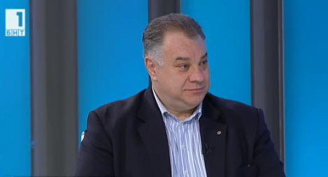 Д-р Ненков: Прокуратурата досега не се справи в системата на здравеопазването