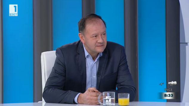 Михаил Миков: Държавата още няма виждане как да се държи с естествените монополи
