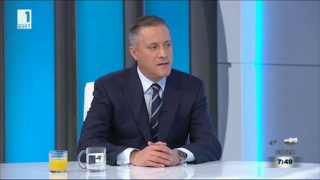 Божидар Лукарски: Не ми искат за първи път оставката