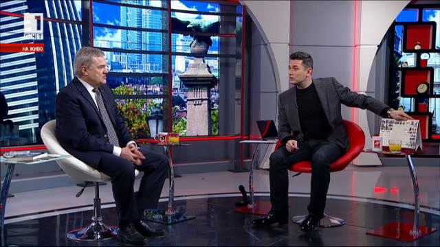 Румен Петков: Евроатлантическите ценности се дискредитираха с доказани лъжи