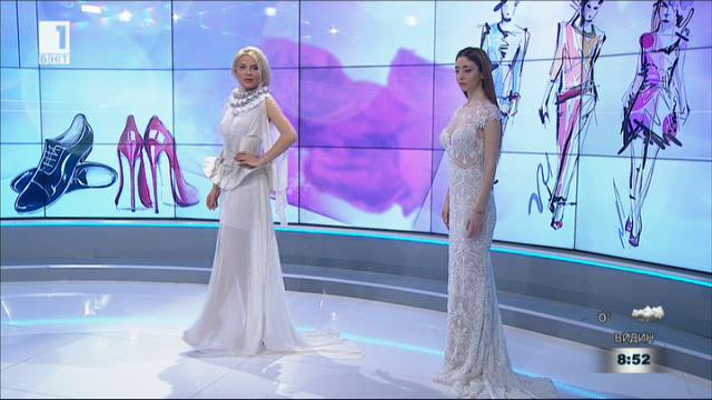 Седмицата на модата в София