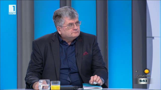Еленко Божков: Сделката с ЧЕЗ е меко казано тревожна