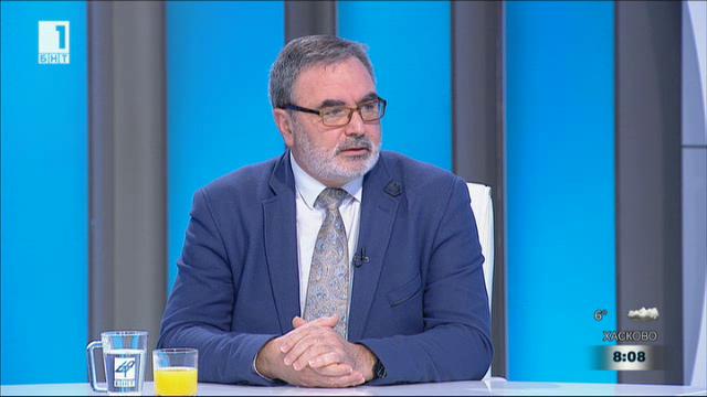 Д-р Кунчев: По-широко разпространена е заболеваемостта от варицела в Пловдивско