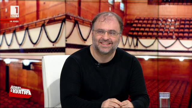 Предстоящите концерти в зала България на Софийска филхармония