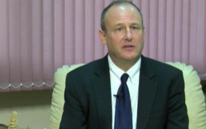 Енергетика и дипломация. Посланикът на САЩ в България Ерик Рубин