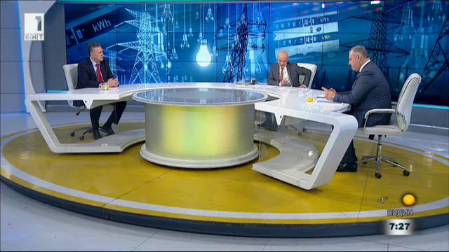 Състоянието на енергетиката - коментар на Валентин Николов и Атанас Костадинов