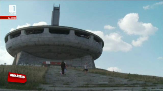 Съдбата на паметника на връх Бузлуджа заинтригува Европа ностра