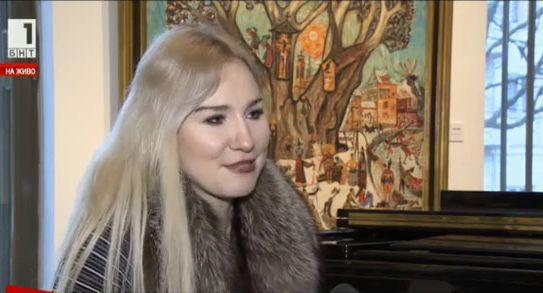 Словашката пианистка Петра Погади скоро с концерт в България