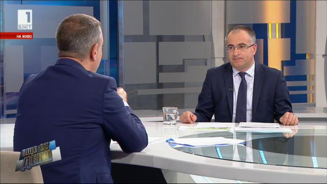 Зам.-миниcтъp Занчев: Тежки реформи и политики се провеждат в целия жп сектор