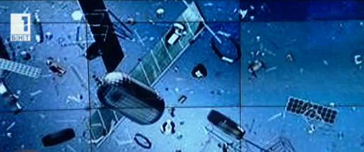Космическият боклук и защитата от него. Думата на експертите
