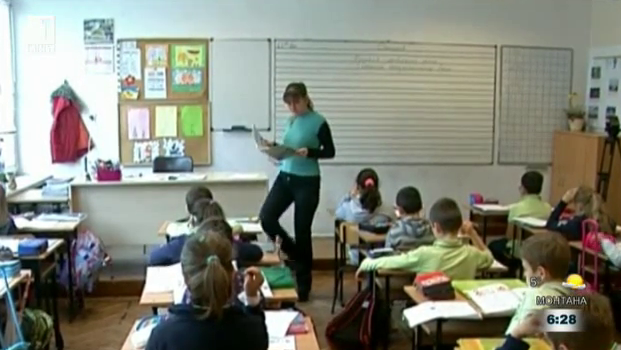 Учениците от 1. до 7. клас ще имат достъп до електронни учебници до месец