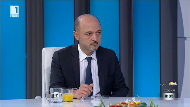 Д-р Асен Меджидиев: Трябва да сме единни в името на оздравелия пациент