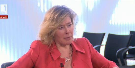 Британски процеси - баронеса Джули Смит пред БНТ