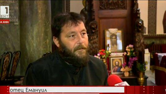 Необикновената съдба на отец Емануил от Добрич