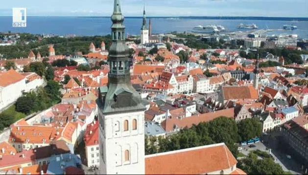 Вкусната Европа: Естония