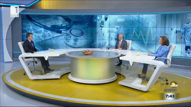 Д-р Андреева: В България доплащането в системата вече е повече от 50%