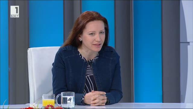 Цанка Миланова: Даренията на храни през миналата година са намалели