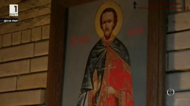 Светец Аврамий Български - мъченик на християнството от Волжска България
