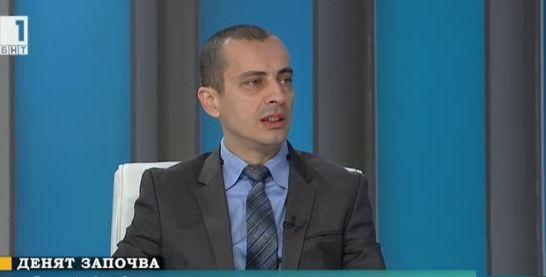 Т. Чобанов: Време беше да се въведе единна система с еднакви правила