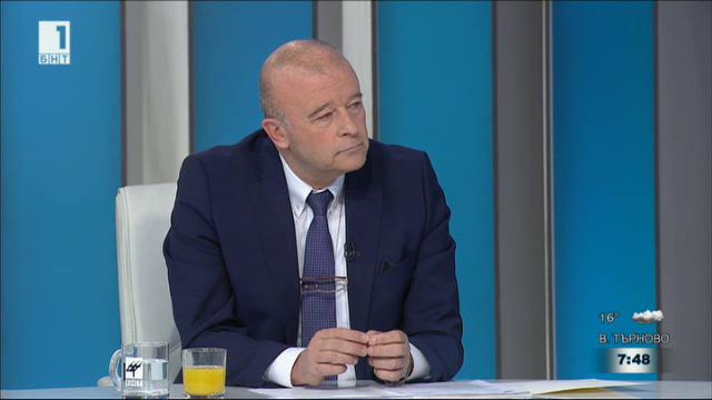 Ангел Попов: В чужбина българинът на пътя е изключително внимателен и коректен
