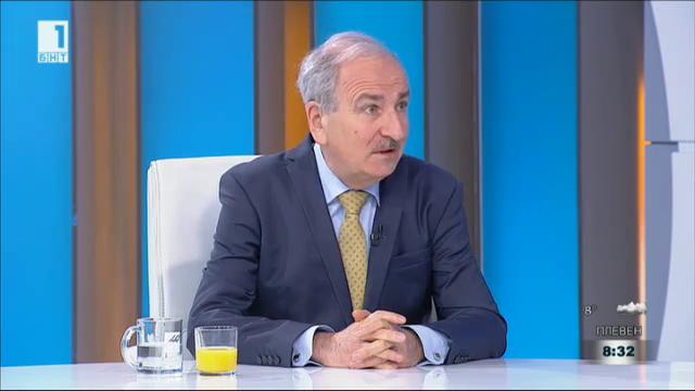 Н.Пр.Балтажи: Расте потенциалът на икономическите връзки между нашите две страни