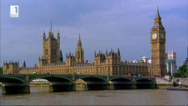 Вкусната Европа: Англия