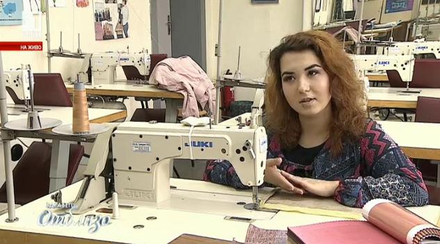 Сподели доброто: Ученическата инициатива Мечтаната дреха