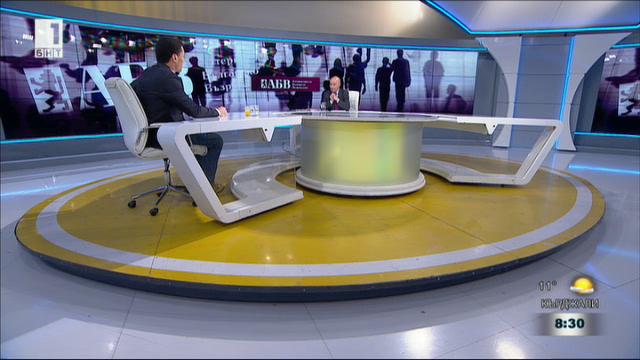 Константин Проданов, АБВ: България не трябва да се меси в недоказани конфликти