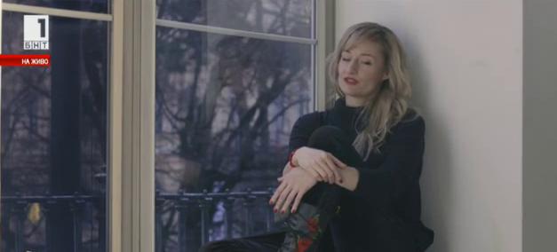 Чувствената поетика и космополитност в творчеството на Валентина Турку