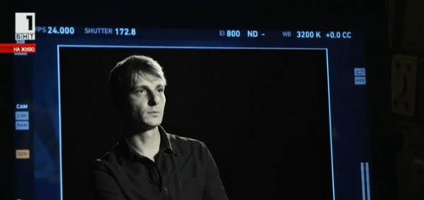 Словенският оператор и режисьор Марко Брдар