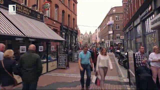 Вкусната Европа: Ирландия