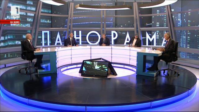 Полицаите и правилата – министър Валентин Радев
