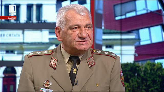 Ген. Андрей Боцев: Крещяща е нуждата от модернизация на Българската армия