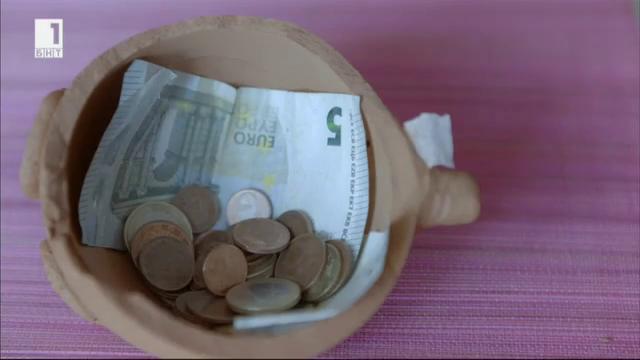 Еврозоната и хлябът
