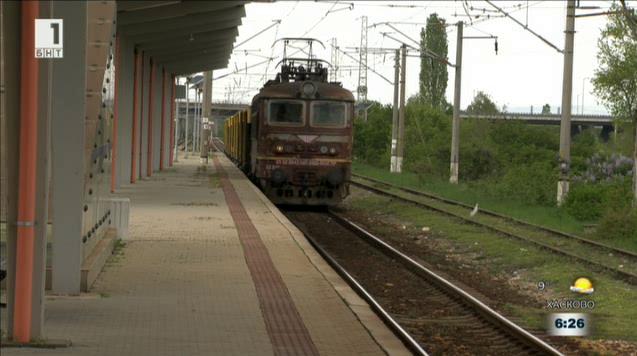 Интермодалният транспорт в България