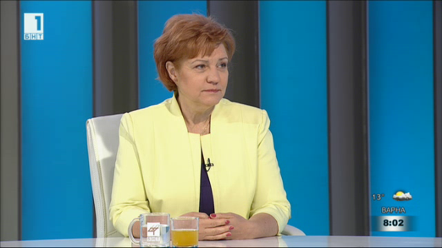 Менда Стоянова: БСП преиграва и това основно се дирижира от нейния лидер