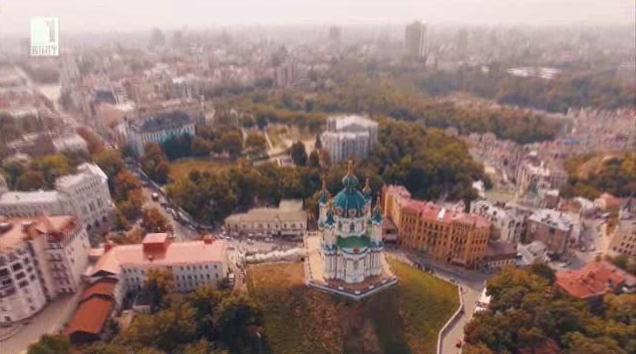 Вкусната Европа: Украйна